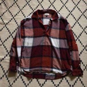 Universal Thread Flannel Shirt